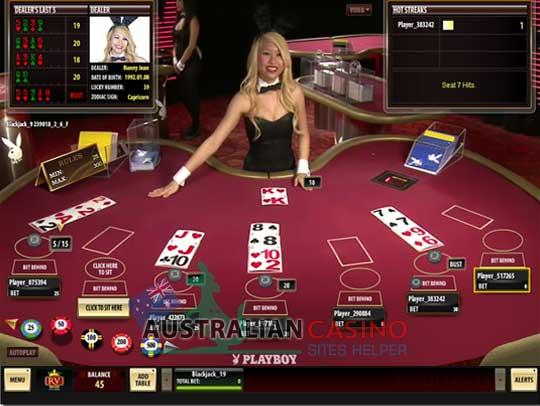 royal vegas casino australia review