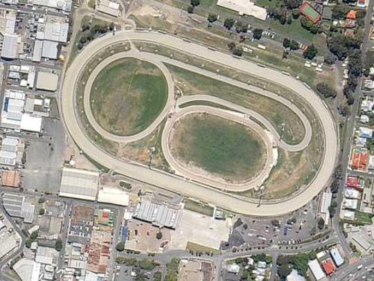 Albion Park Racecourse