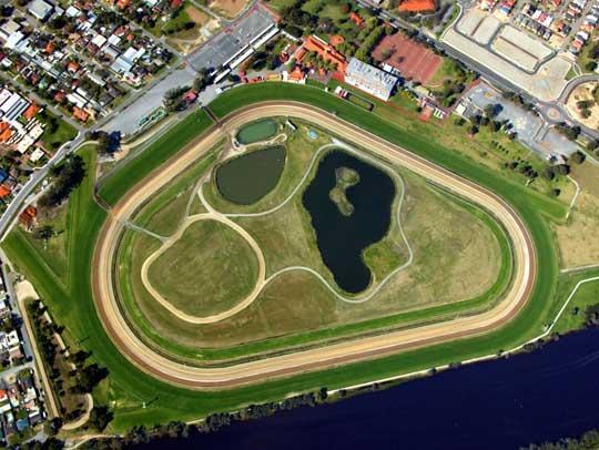 Ascot Perth Racecourse