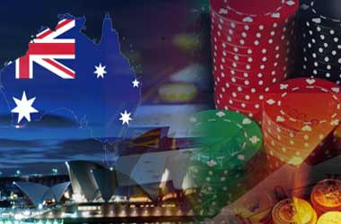 which online casinos are legal in australia