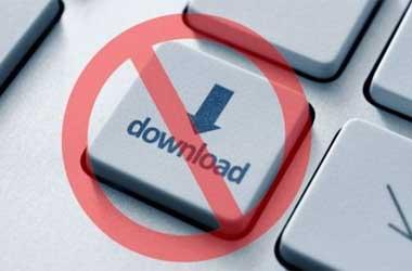 No Download