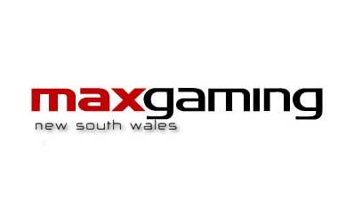 maxgaming new south wales