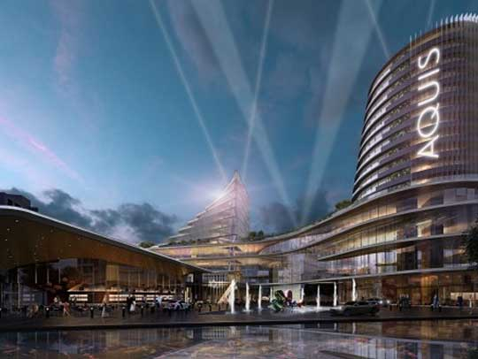 Canberra Casino Gets Approval For Multi-Terminal Table Games