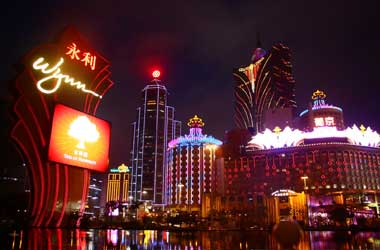 Macau Issues Amendments To Existing Money Laundering Laws