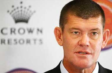 James Packer Encashes Crown Debt Notes Worth A$100 Million