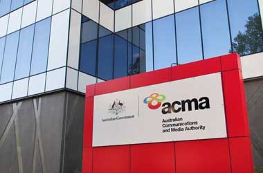 Australian Communications and Media Authority